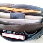 Business bag avec espace ordinateur 15 pouces